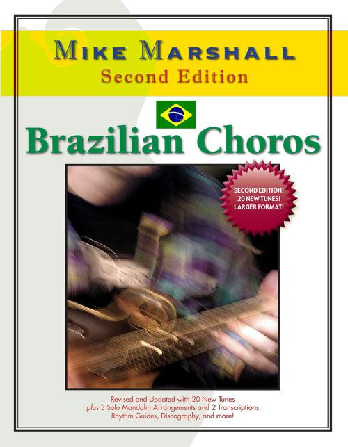Books Mike Marshall